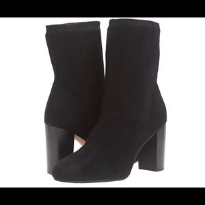 Vince Camuto Shoes - Vince Camuto Sendra ankle booties